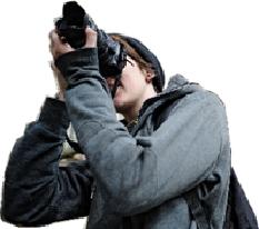 Stage :  Comment choisir son appareil photo ?