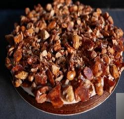 Stage Dessert d'exception : Pâques en chocolat
